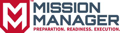 Mission Manager Logo