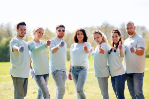 5 Tips for Promoting Civilian Volunteer Safety
